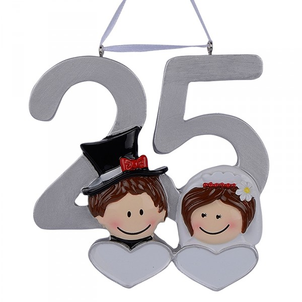 Ideas For 25th Wedding Anniversary Gift: Best 25th Wedding Anniversary Gift Ideas For Beautiful Couples