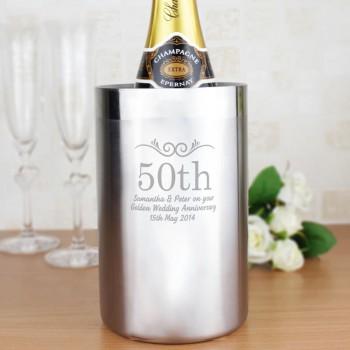 50th birthday present ideas for mum