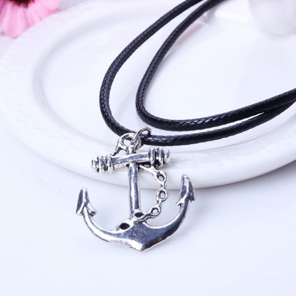 Know What Does The Anchor Symbolize In Classic Jewellery