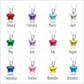 Buy a birthstone necklace for your girlfriend: Tips and Tricks