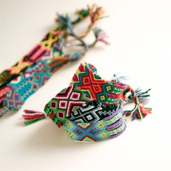 Buy engraved personalised friendship bracelets this Friendship season