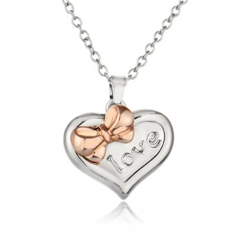 Love your wife? Buy engraved gift for her, necklaces and personalized jewellery