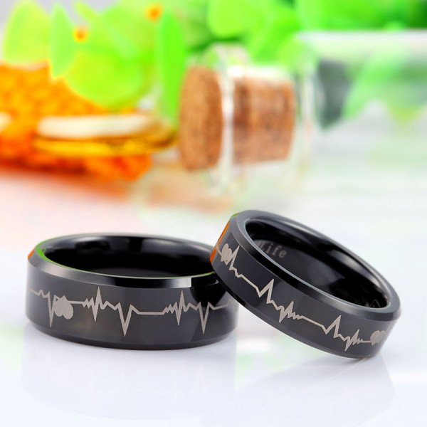 Engraving Ideas For Wedding Bands: Engraving Ideas Of Men's Ring And Wedding Band
