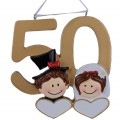Top 50th wedding anniversary gift ideas for all