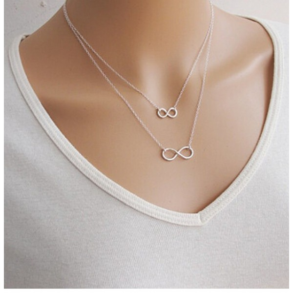 Know What Does The Infinity Sign Mean While Gifting Jewellery