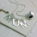 Are you looking for a best place to buy personalised mum necklace and jewellery?