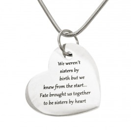 Personalised Bottom of My Heart