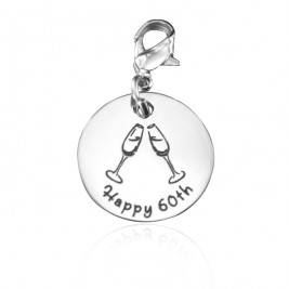 Personalised Celebration Charm