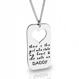 Personalised Additional Stolen Heart