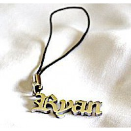 Personalised Name Charm Act of Kindness