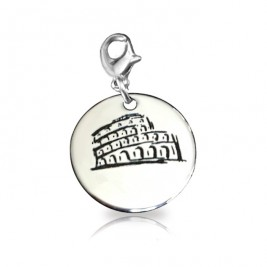 Personalised Rome Charm