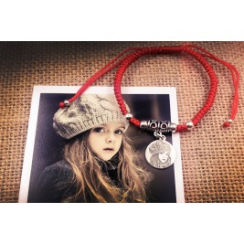 Custom Photo Engraved Bracelet Sterling Silver