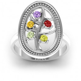 Organic Tree of Life  Ring