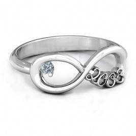 2008 Infinity Ring