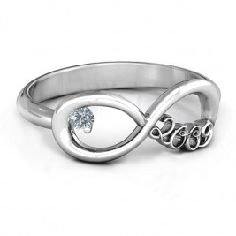 2009 Infinity Ring