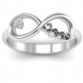 2009 Infinity Ring