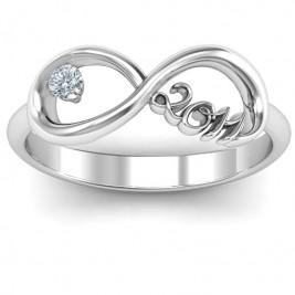 2011 Infinity Ring