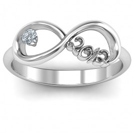 2012 Infinity Ring