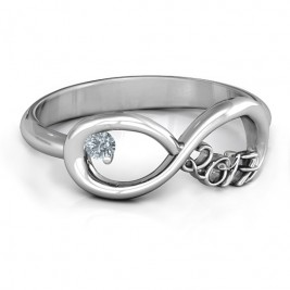 2017 Infinity Ring