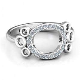 7 Circles Karma Ring