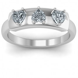 All My Hearts Ring
