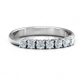 Band of Eternity Ring