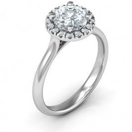 Cherish Her Ring