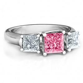 Grand Princess Ring