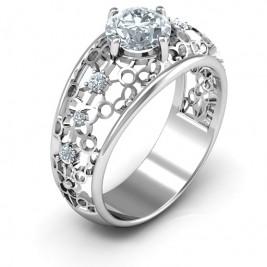 Looking at Love Ring