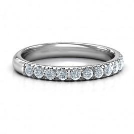 Love All Around Ring