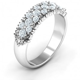 Loving in Color Ring