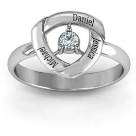 Protective Shield Ring