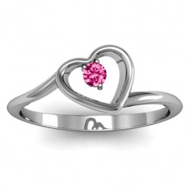Single Heart Bypass Ring