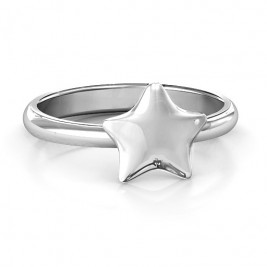 The Sweetest Star Ring