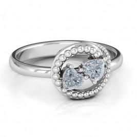 Timeless Love Ring