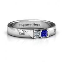 Timeless Romance Ring