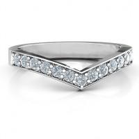 Vanessa Band Ring