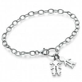 Mum Charm Bracelet/Anklet