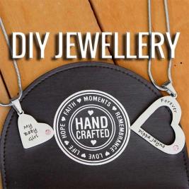 Personalised Jewellery (DIY) - Custom Order Page