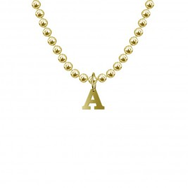 Alphallumer 18ct Gold Necklace / Bracelet
