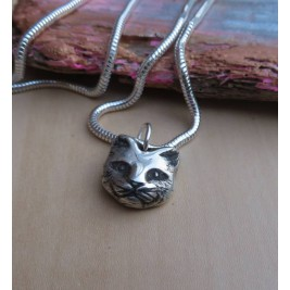 Soul Cat Necklace