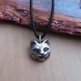 Soul Cat Necklace