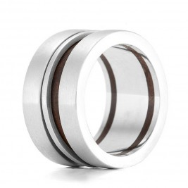 Wood Ring Kinetic Trundle