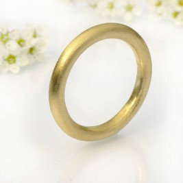 Mens Halo Wedding Ring, 18ct Gold Or Platinum