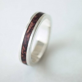 Wood Ring Native