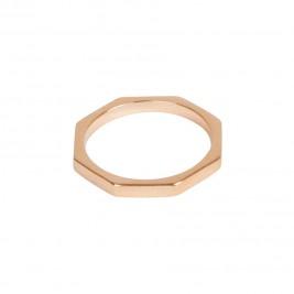 Octagon Bolt Ring