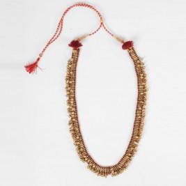 Temple Bells Necklace