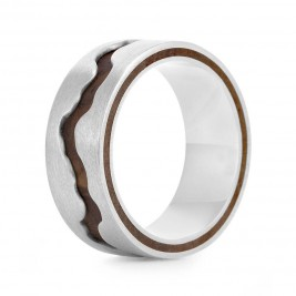 Wood Ring Livlina