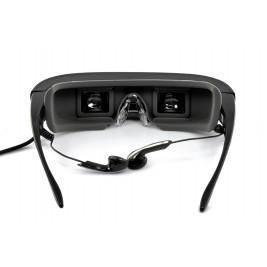 80 Inch Virtual Display Digital Video Glasses