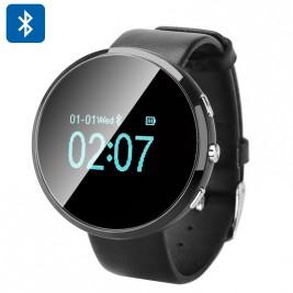 D360 Smart Bl12229100uetooth Bracelet (Black)